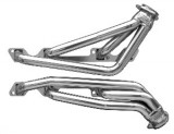Sanderson BNH2 Shorty Header Set for Buick Nailhead V8 in 64-Up Riviera