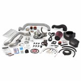 Banks Power 24244 Sidewinder Turbo System 05-06 Wrangler 0-60 MPH Acceleration Non-Intercooled w/AutoMind Handheld Programmer