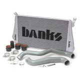 Banks Power 25988 Intercooler System W/Boost Tubes 11-16 Chevy 6.6L Duramax