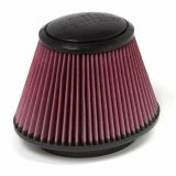 Banks Power 41828 Air Filter Element Oiled For Use W/Ram-Air Cold-Air Intake Systems Various Applications