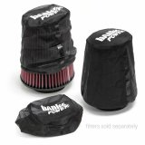 Banks Power 42640 Pre-Filter Filter Wrap For Use W/Ram-Air Cold-Air Intake Systems Air Filter PNs 41835/41506