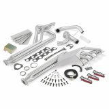 Banks Power 49165 Torque Tube Exhaust Header System 97-03 Ford F-53 6.8L V-10 Class-A Motorhome No EGR