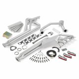 Banks Power 49170 Torque Tube Exhaust Header System 06-10 Ford F-53 6.8L V-10 Class-A Motorhome