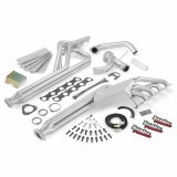 Banks Power 49189 Torque Tube Exhaust Header System 97-03 Ford 6.8L Class-C Motorhome E-S/D Super Duty No EGR