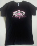Sanderson Ladies 64-Years Tee Shirt