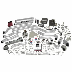 Banks Power 25021 Sidewinder Turbo System 82-91 GM 6.2L Suburban Heavy Duty 2WD