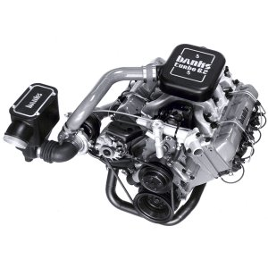 Banks Power 25131 Sidewinder Turbo System 82-87 GM 6.2L 2WD 2 Door