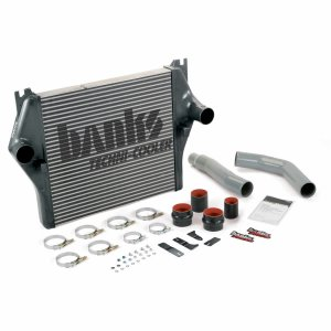 Banks Power 25985 Intercooler System W/Boost Tubes 09 Dodge 6.7L