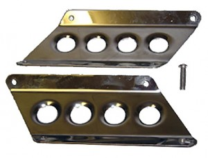Kwik-Shift PPP-601 Floor Mount Brackets